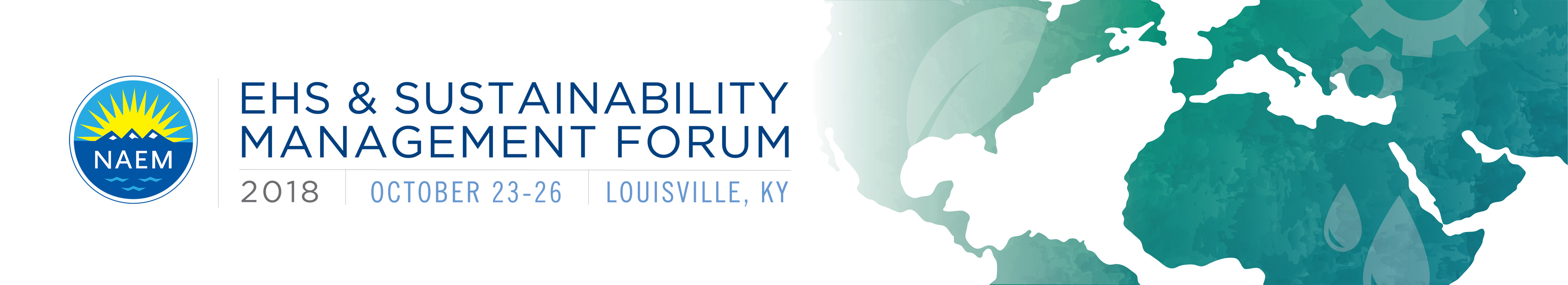 2018 NAEM EHS and Sustainability Management Forum