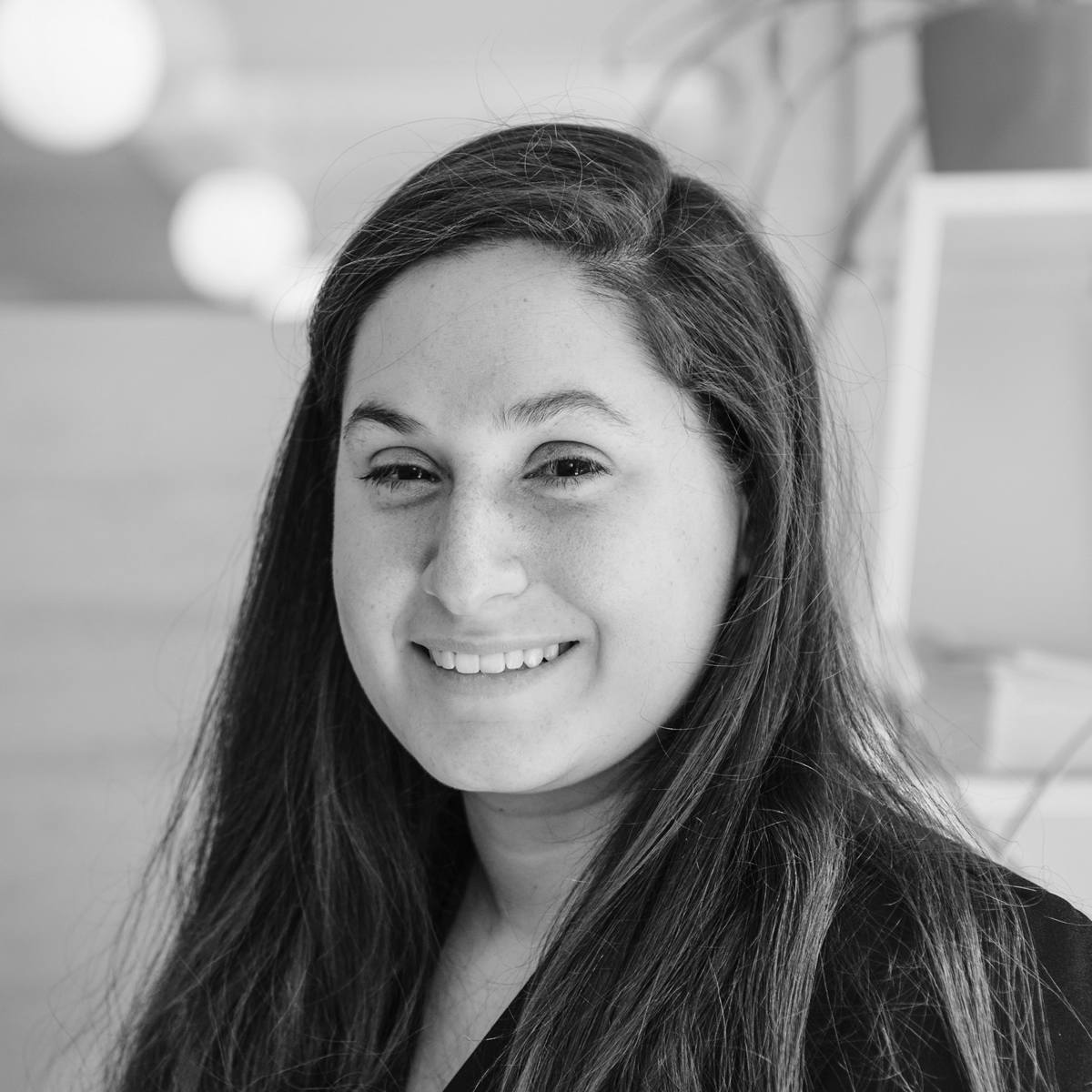 Julia Silberman, Account Manager, Supply Chain; CDP biography