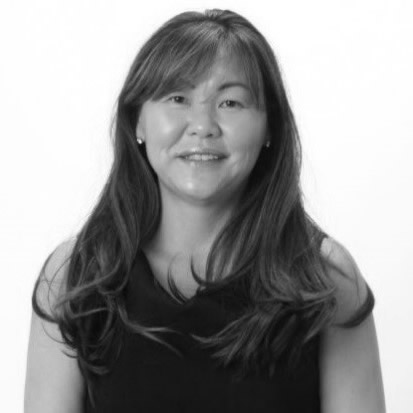 Linda Yoo, Head of Global Mental Wellbeing & Workplace Effectiveness; Johnson & Johnson biography