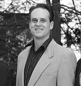 Dr. Steve Mortenson