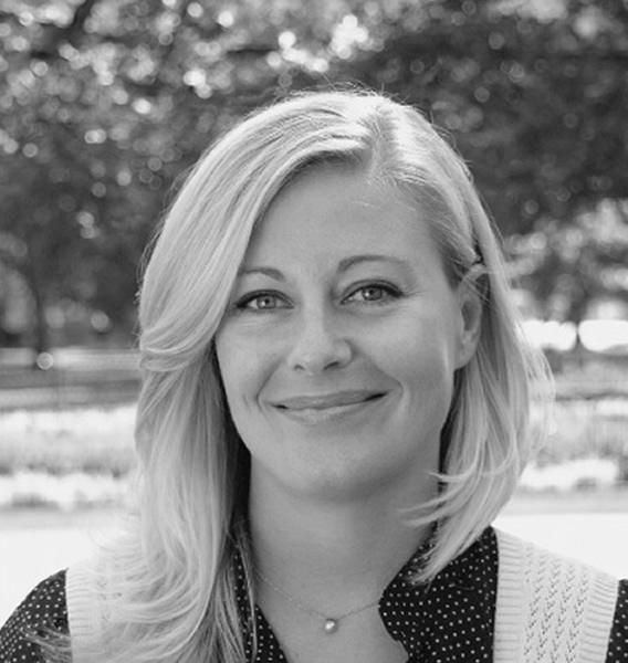 Virginia Hoekenga, Deputy Director; NAEM biography